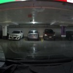 0806 - Parking Lot Mississauga