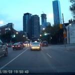 G1W - Dusk Toronto