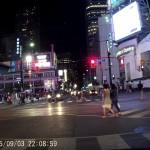 G1W - Toronto, Yonge Dundas, Screenshot