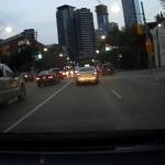 Mobius - Dusk Toronto