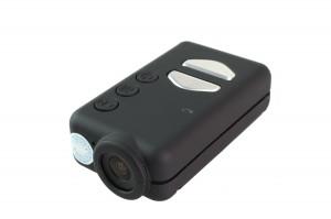 Mobius Dash Camera Three Quarter View
