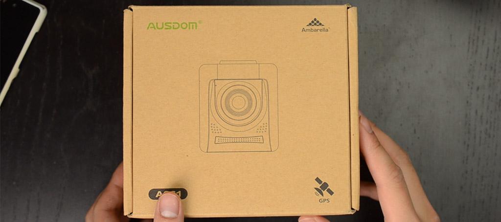 Ausdom's Box