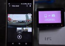 XiaoYi (XiaoMi) WiFi App
