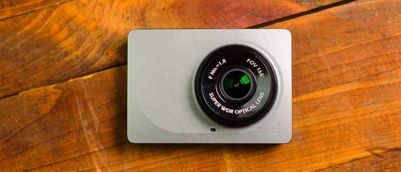 XiaoYi_Smart_Dash_Camera