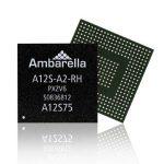 AmbarellaA12_Chip
