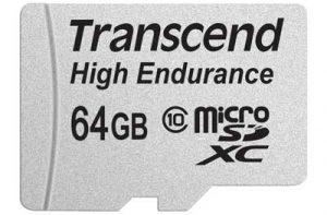 Transcend64GB